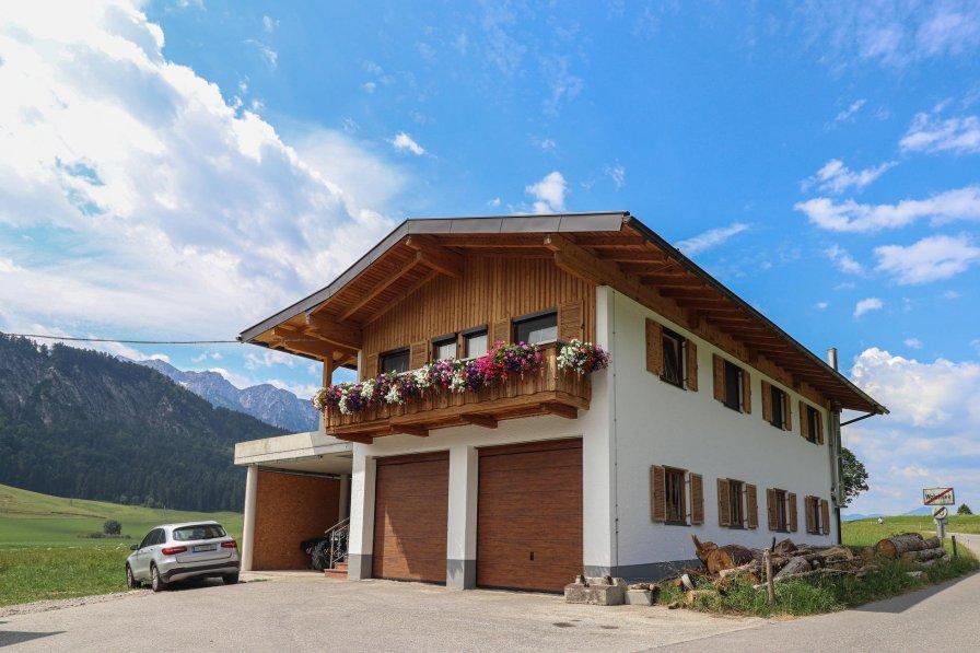 Chalet in Austria, Walchsee