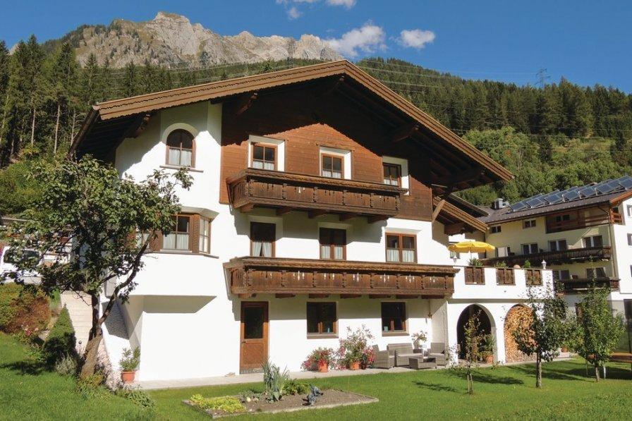 Apartment in Austria, Flirsch