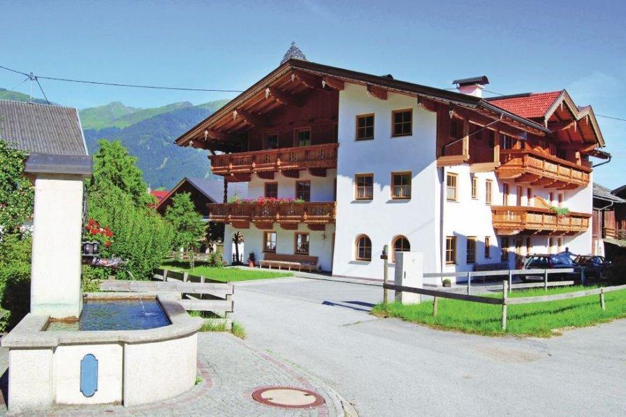 Apartment in Austria, Hainzenberg