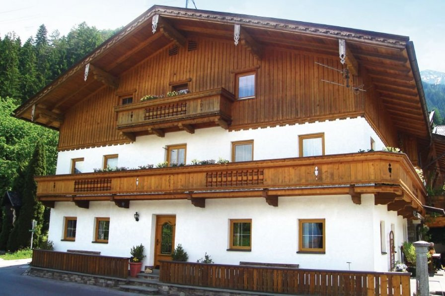 Apartment in Austria, Hart im Zillertal