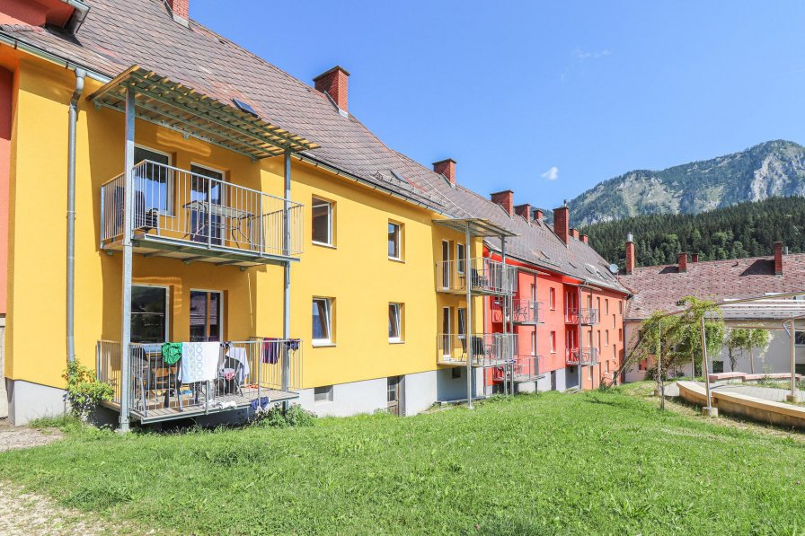 Apartment in Austria, Münichthal