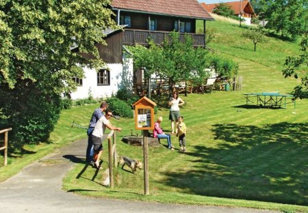 Chalet in Gleichenberg Dorf, Austria