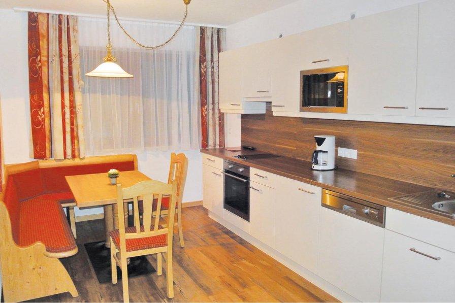 Apartment in Austria, Flachau