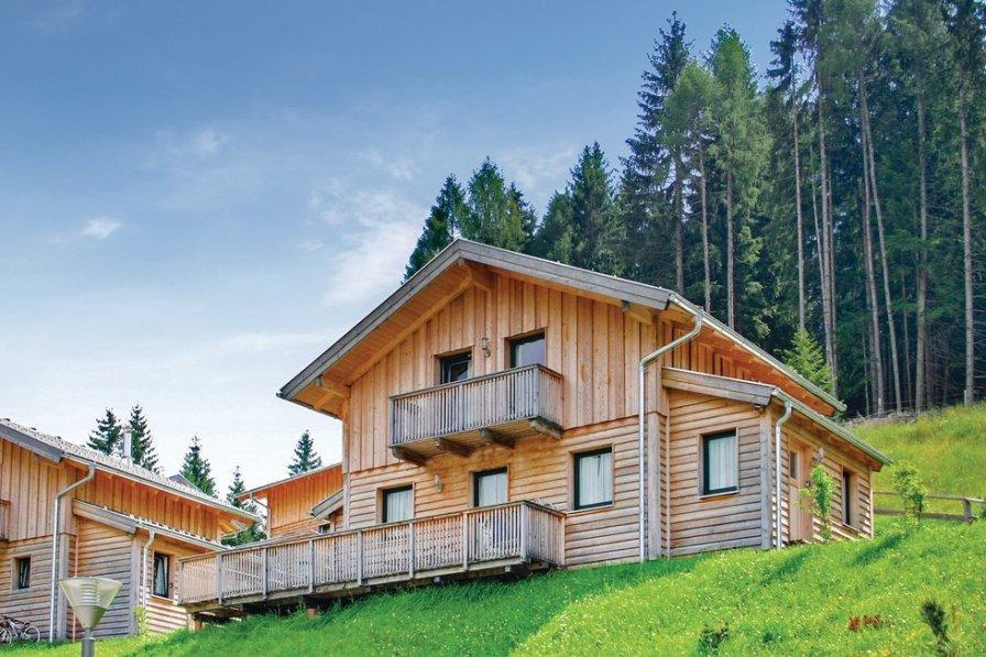 Chalet in Austria, Annaberg