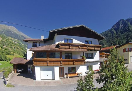 Apartment in Kauns, Austria