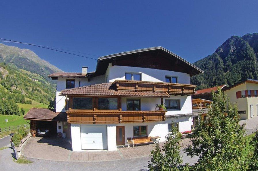 Apartment in Austria, Kauns
