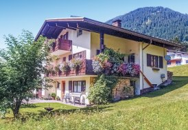 Apartment in St. Gallenkirch, Austria: OLYMPUS DIGITAL CAMERA