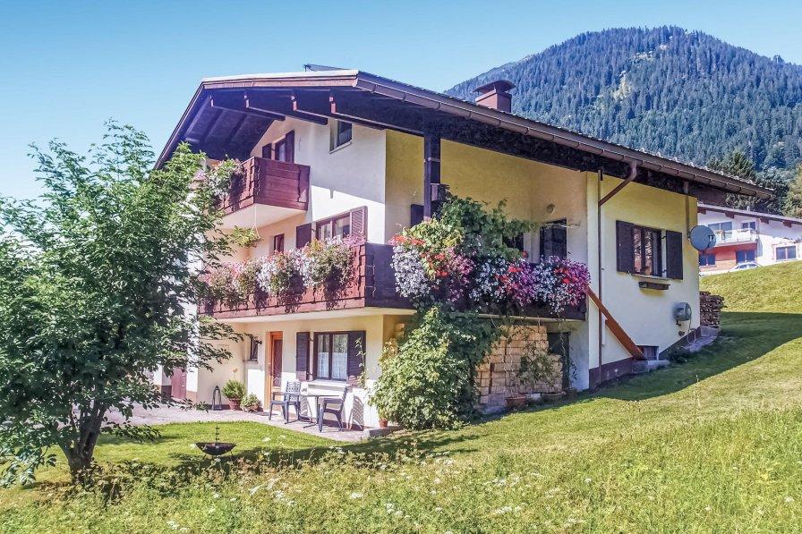 Apartment in Austria, St. Gallenkirch: OLYMPUS DIGITAL CAMERA