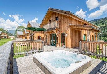 Villa in Austria, St. Lorenzen