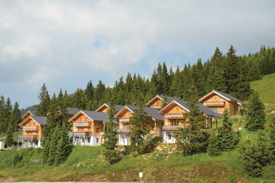 Chalet in Austria, Trum- und Pressinggraben