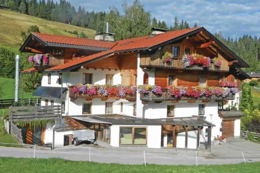 Apartment in Austria, Thierbach