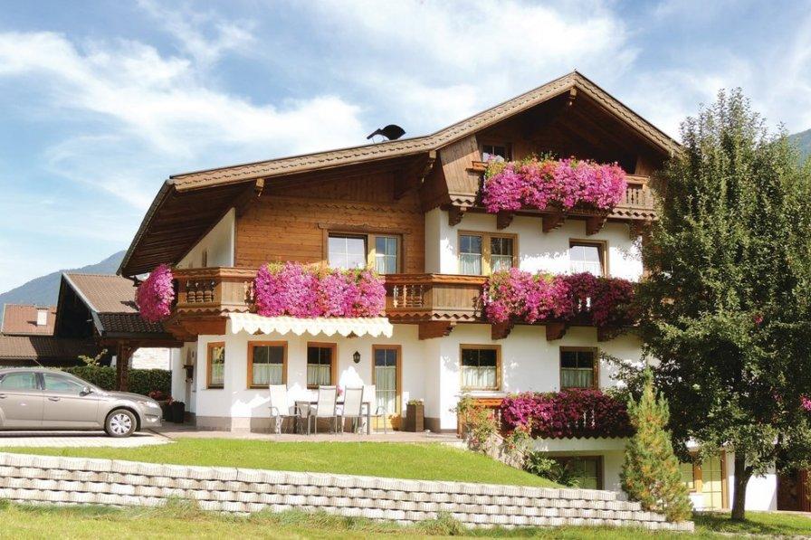 Apartment in Austria, Aschau