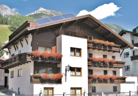 Apartment in Pettneu am Arlberg, Austria