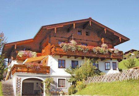 Studio Apartment in Reitdorf, Austria