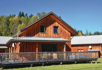 4 bedroom Chalet for rent in Stadl