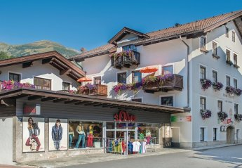 2 bedroom Apartment for rent in Rauris