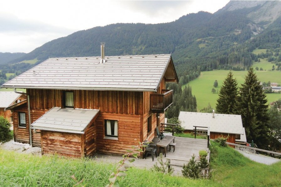Chalet to rent in Annaberg