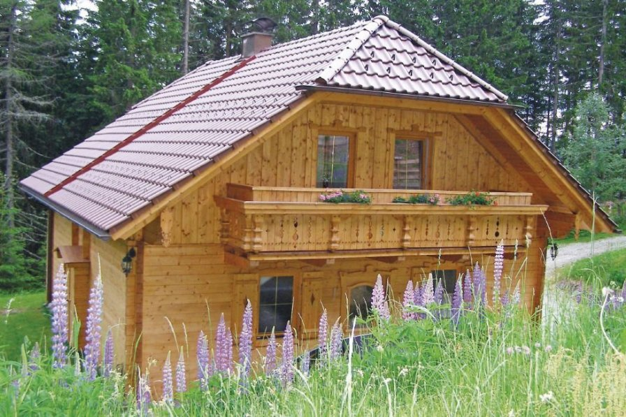 Holiday chalet in Mariapfarr