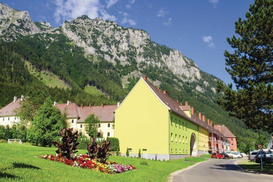 Apartment rental in Münichthal