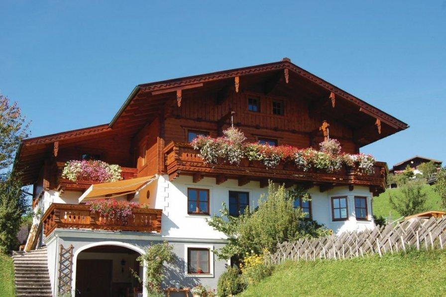 Apartment in Austria, Reitdorf