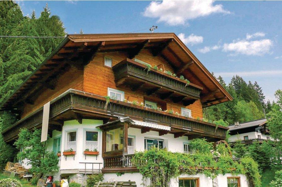 Chalet in Austria, Rosenthal