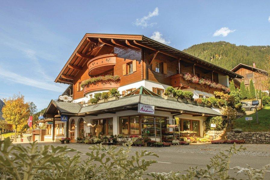 Apartment in Austria, St. Gallenkirch