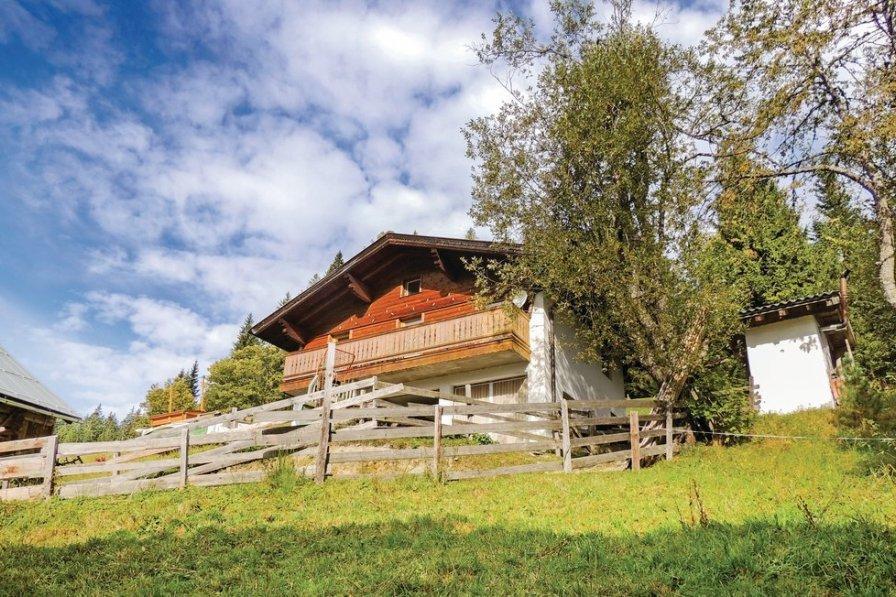 Chalet in Austria, Mandling: