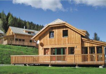 4 bedroom Chalet for rent in Stadl