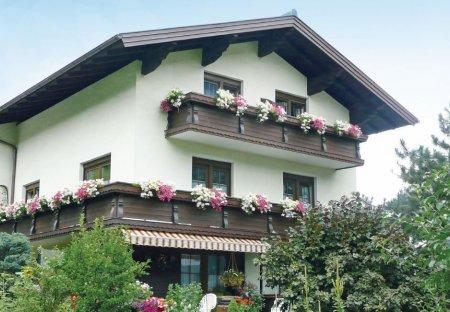 Apartment in Vorderschneeberg, Austria