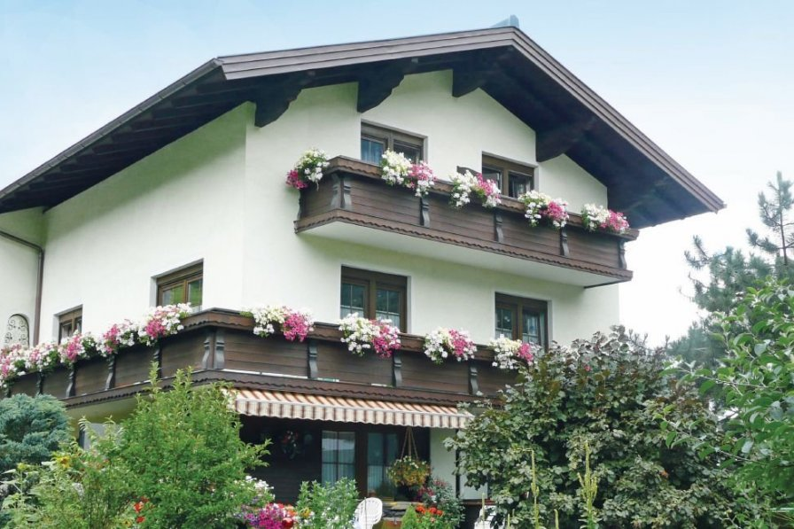 Apartment in Austria, Vorderschneeberg
