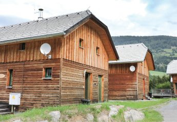 4 bedroom Chalet for rent in St. Lorenzen