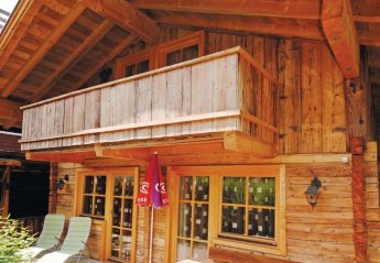 3 bedroom Chalet for rent in Mayrhofen