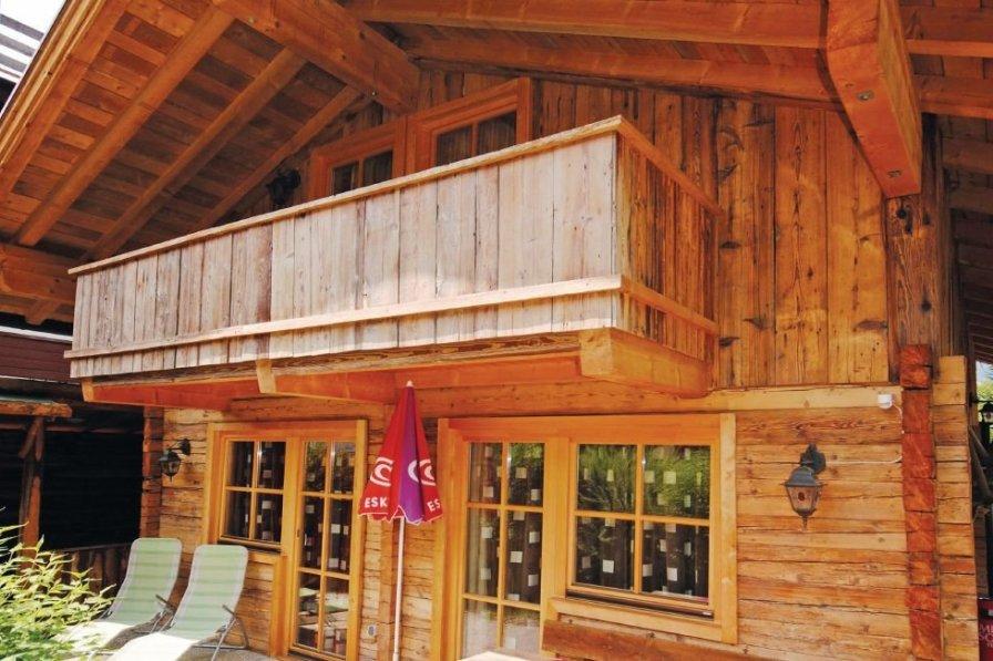 Chalet in Austria, Mayrhofen: