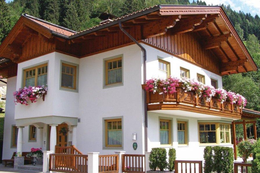 Apartment in Au (Großarl)