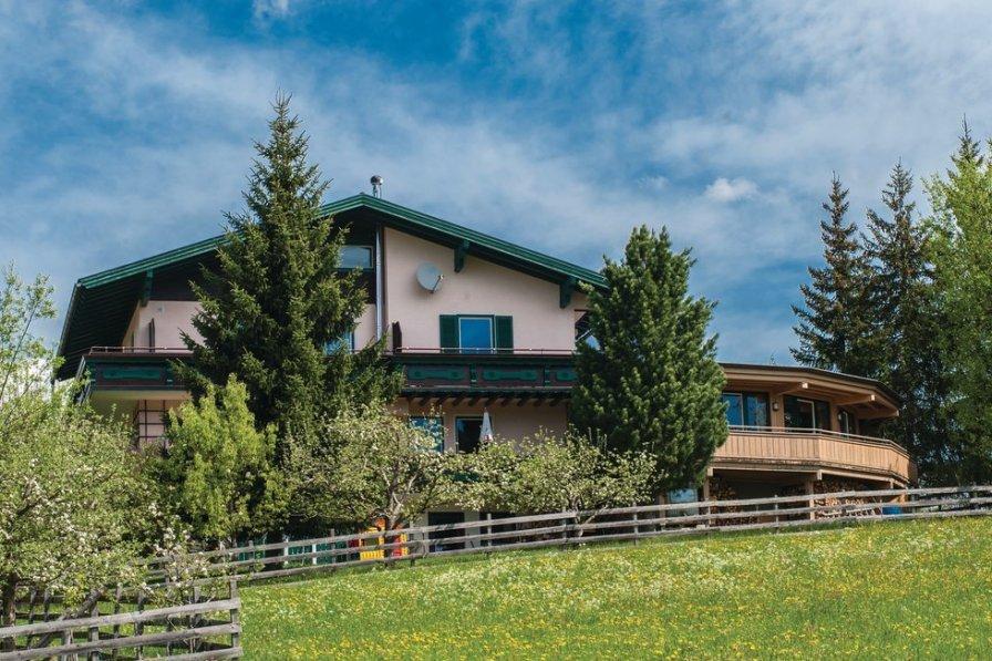 Apartment in Austria, Mariapfarr