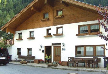Chalet in Pitztal, Austria