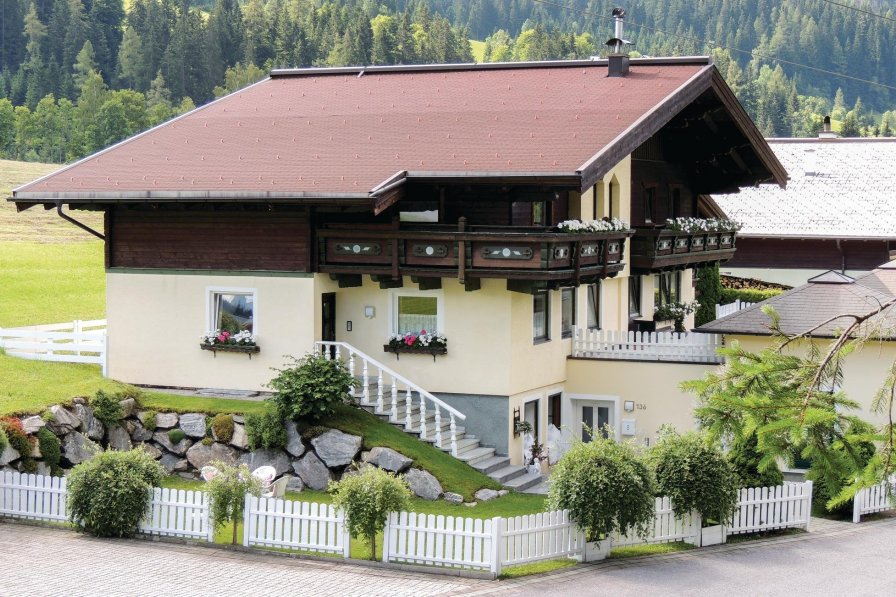 Apartment in Austria, Neuberg