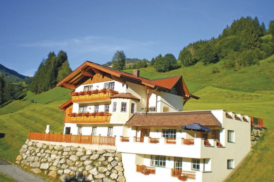 Apartment in Austria, Au (Großarl)