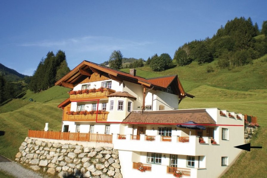 Au (Großarl) chalet to rent
