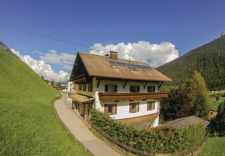 Apartment in Fulpmes, Austria