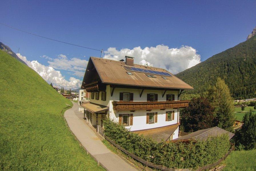 Apartment in Austria, Fulpmes
