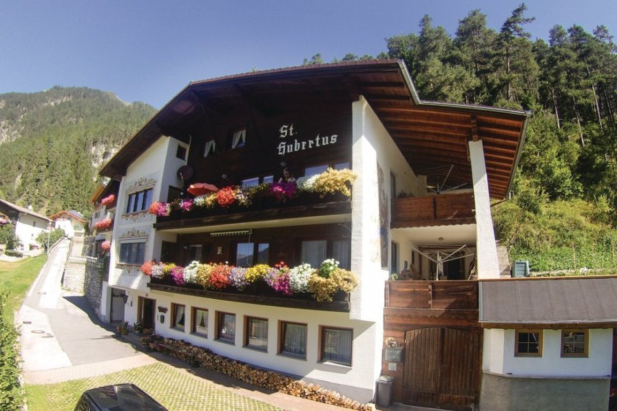 Apartment in Austria, Pettneu am Arlberg