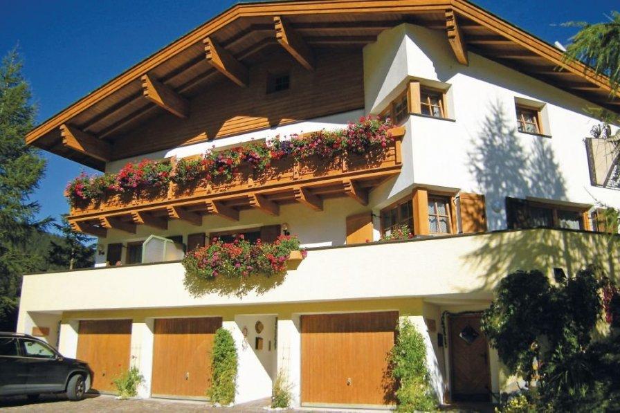 Apartment in Obernberg
