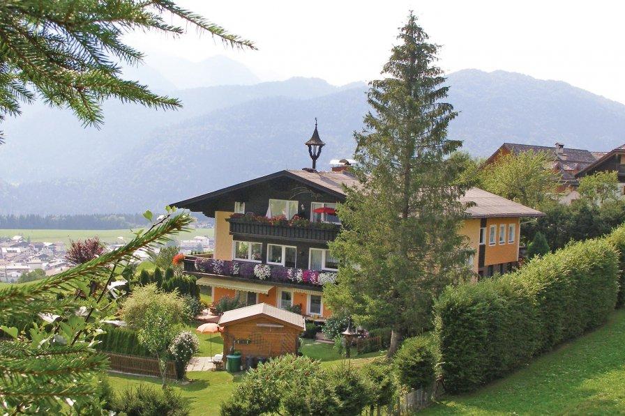 Apartment in Fischbach