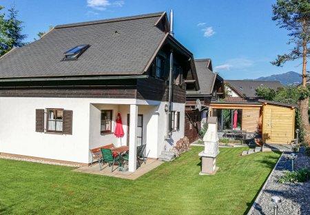 Chalet in Suetschach, Austria