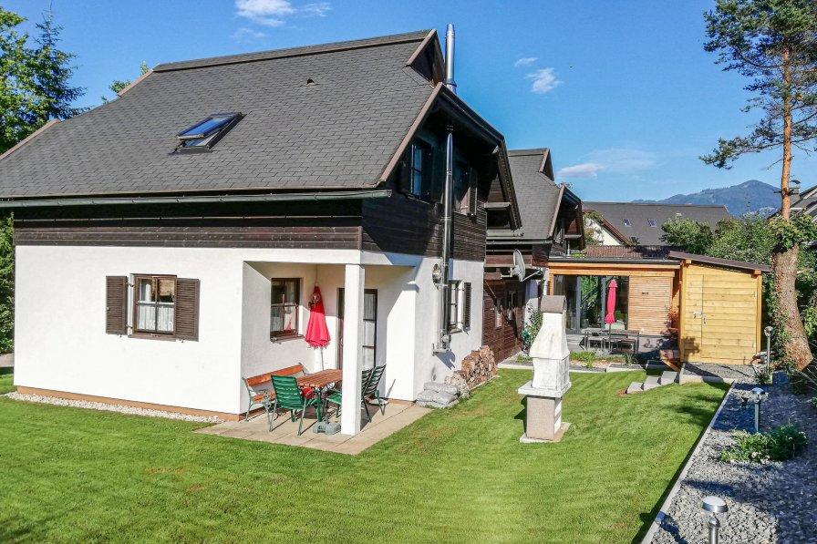 Chalet in Austria, Suetschach
