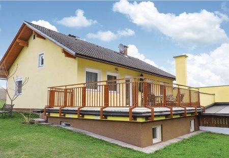 Chalet in Projern, Austria: