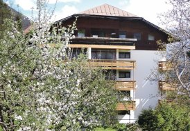 Apartment in Imst, Austria