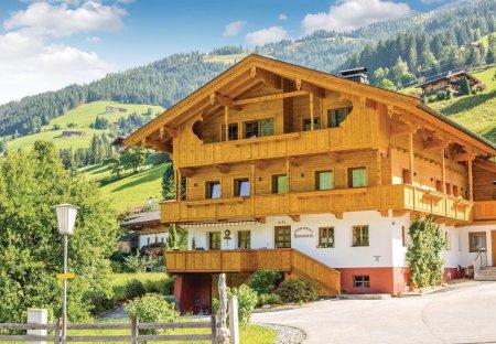 Apartment in Alpbach, Austria
