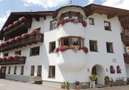 Apartment in St. Anton am Arlberg, Austria